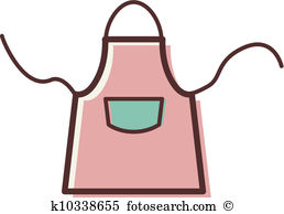 Apron Clip Art and Stock Illustrations. 2,391 apron EPS.