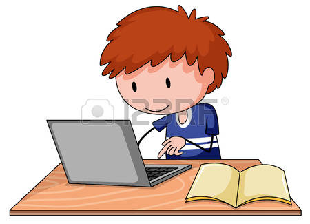 Computer Clipart Stock Photos Images. Royalty Free Computer.