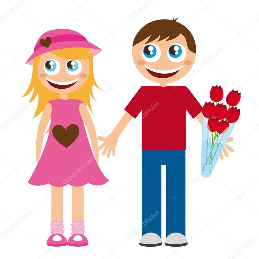 Download boyfriend and girlfriend clipart Boyfriend Girlfriend Clip art.