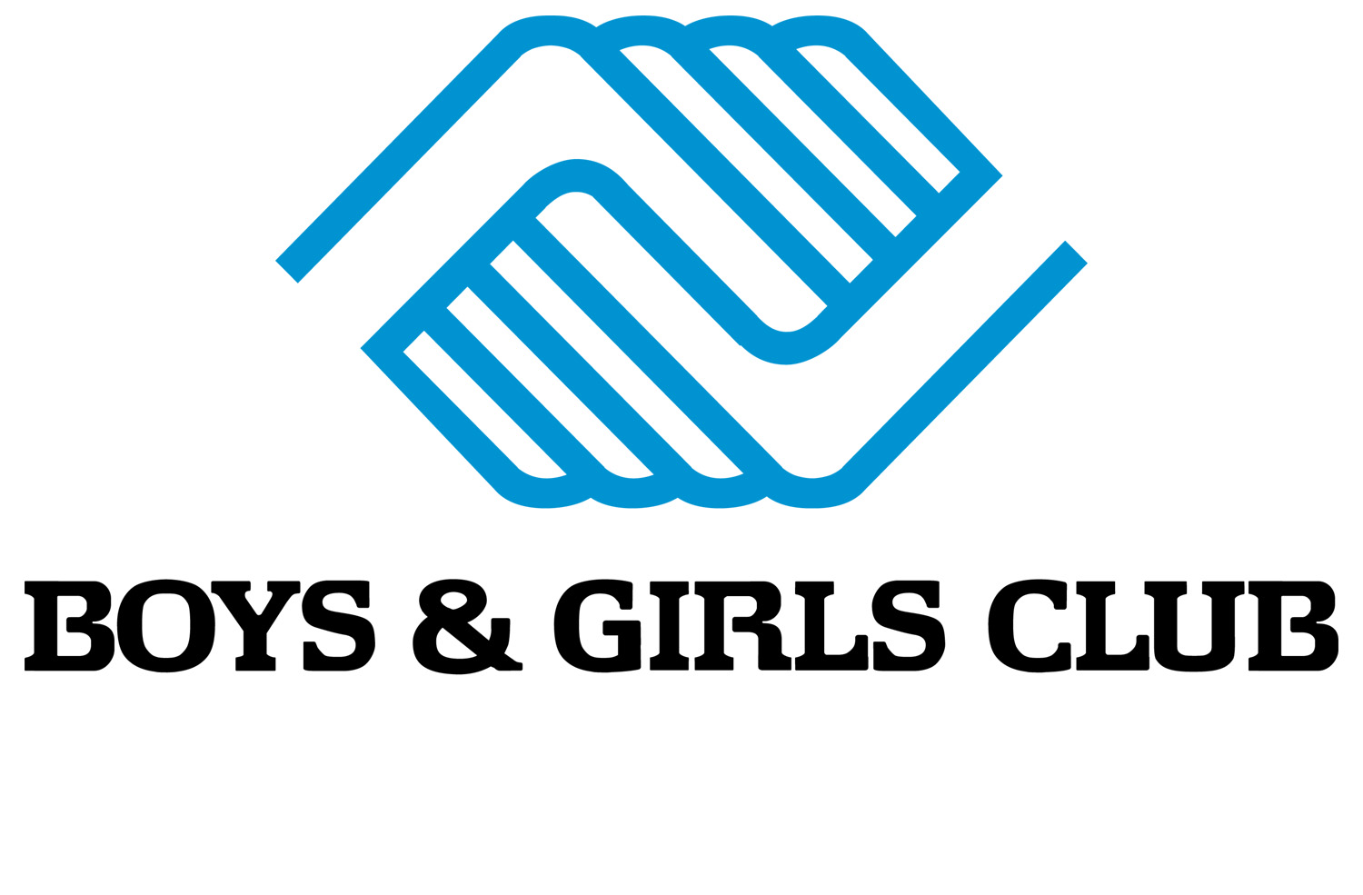 BOYS AND GIRLS CLUB DONATION.
