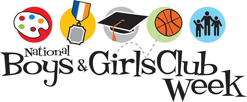 National Boys & Girls Club Week.