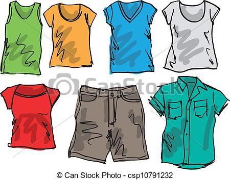 Boys clothes clipart 2 » Clipart Station.