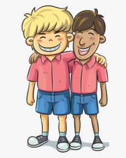 Free Best Friends Clip Art with No Background.