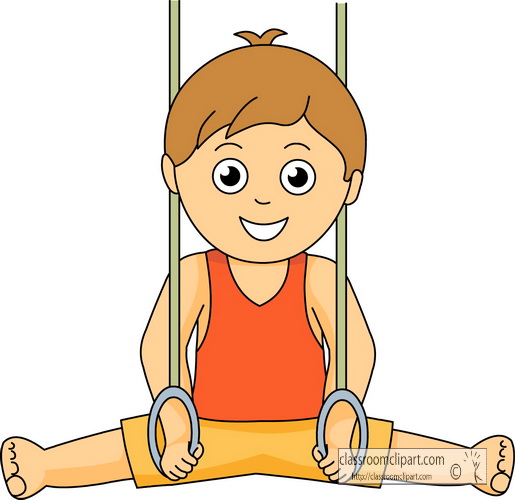 Gymnastics Clipart, Download Free Clip Art on Clipart Bay.