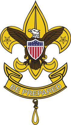 Scout Logo.