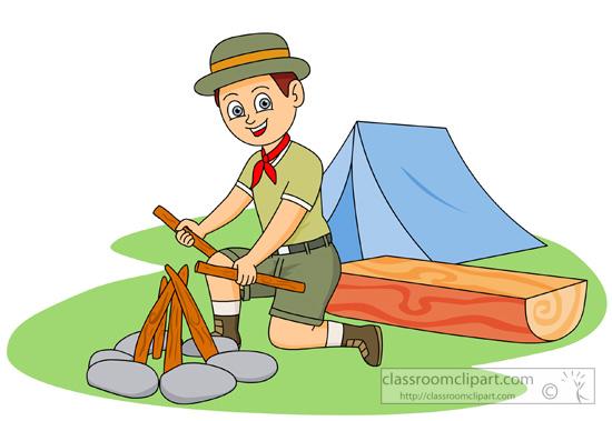 Boy scout images clip art.