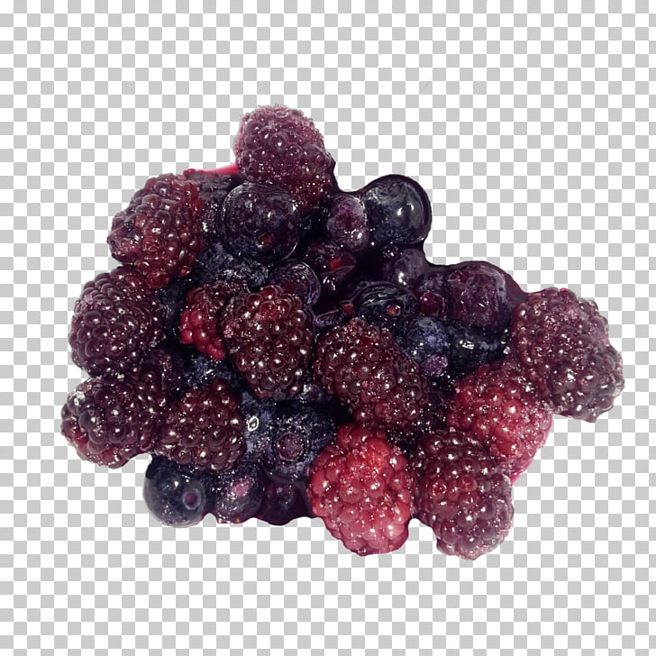 Boysenberry Loganberry Raspberry, berries PNG clipart.