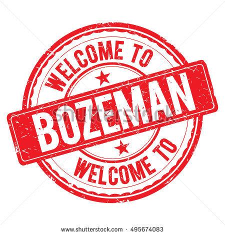 Bozeman Stock Photos, Royalty.