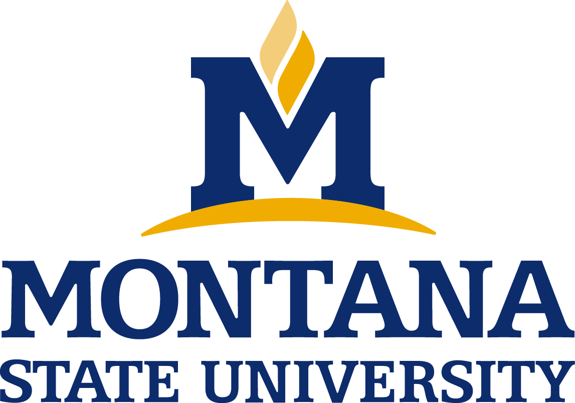 Montana State University Logo Download Page.