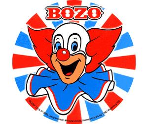 Bozo Clipart.