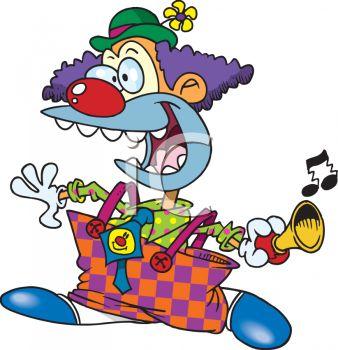 Brief Moments of Insanity: Froggy Fridays: Bozo The Moocher.