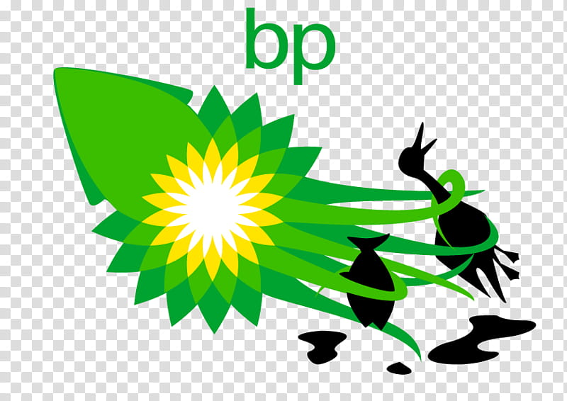 The New BP Squid Logo transparent background PNG clipart.