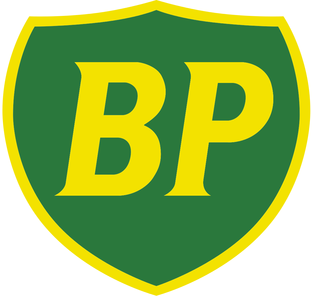 Bp Png Logo Transparent.