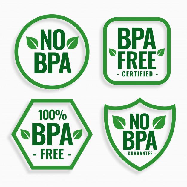No bpa bisphenol.