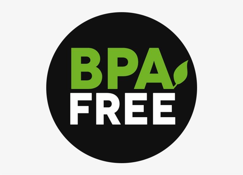 Bpa Free Logo Png Transparent PNG.