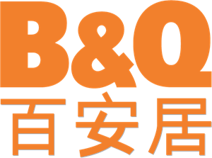 B&Q Logo Vector (.EPS) Free Download.