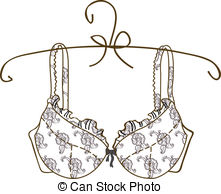 Bra Illustrations and Clip Art. 5,762 Bra royalty free.