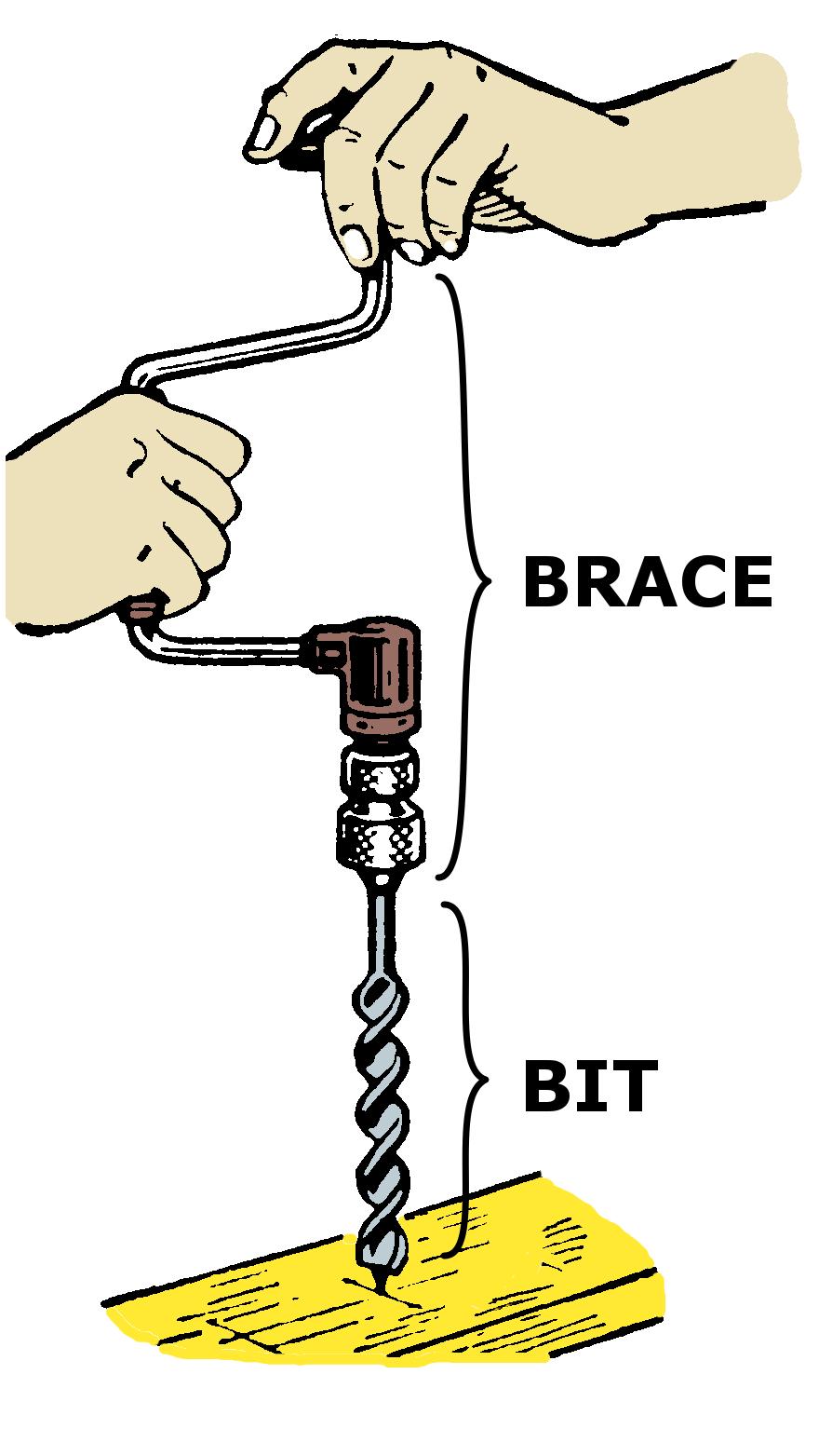 Brace Clip Art Download.