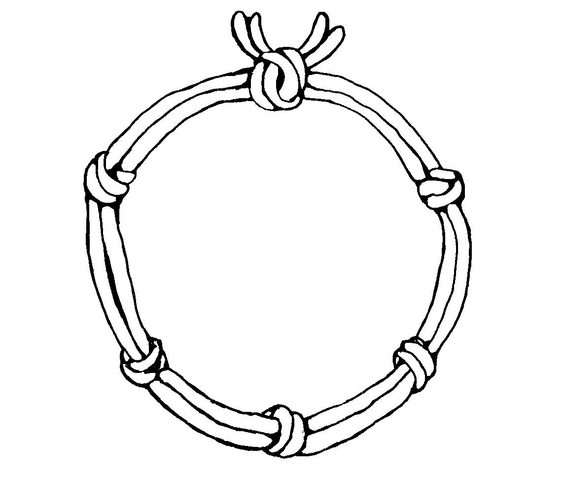 Bracelet Cliparts.