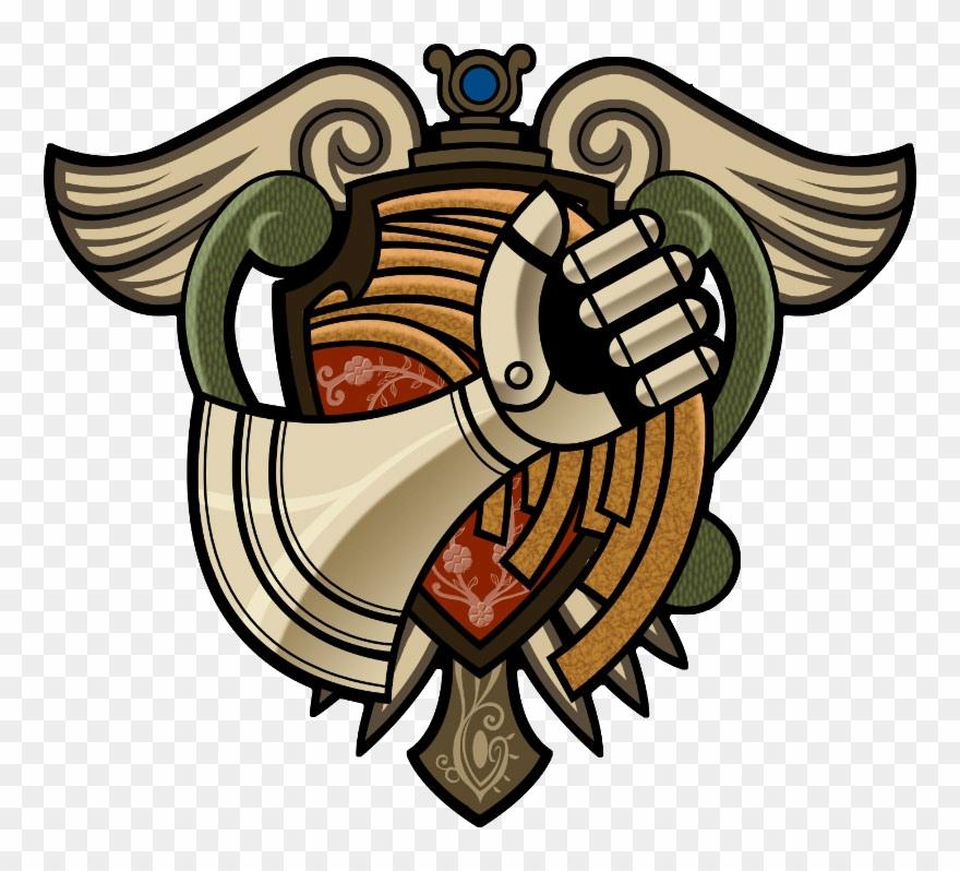 Bracer Guild Clipart (#3936146).