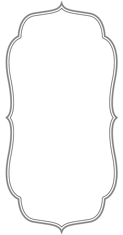 Bracket frame clipart 5 » Clipart Portal.