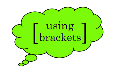FUNNY BRACKET QUOTES image quotes at hippoquotes.com.