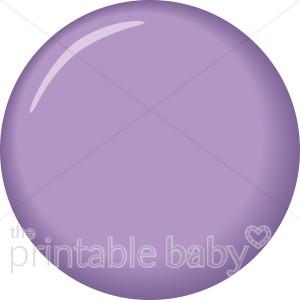 Purple Brad Clipart.