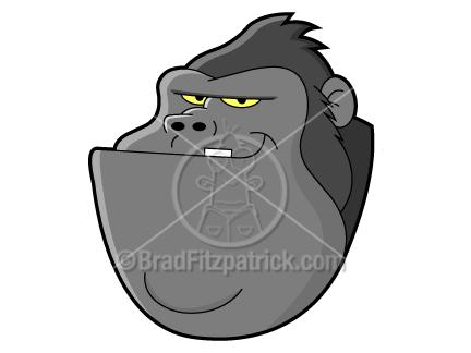 Gorilla Pictures.
