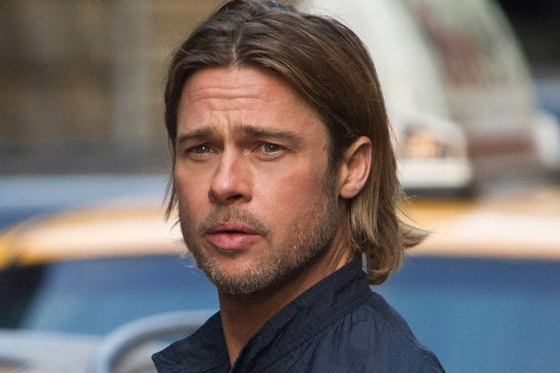 Brad Pitt will keep himself busy with Marion Cotillard and Tilda.