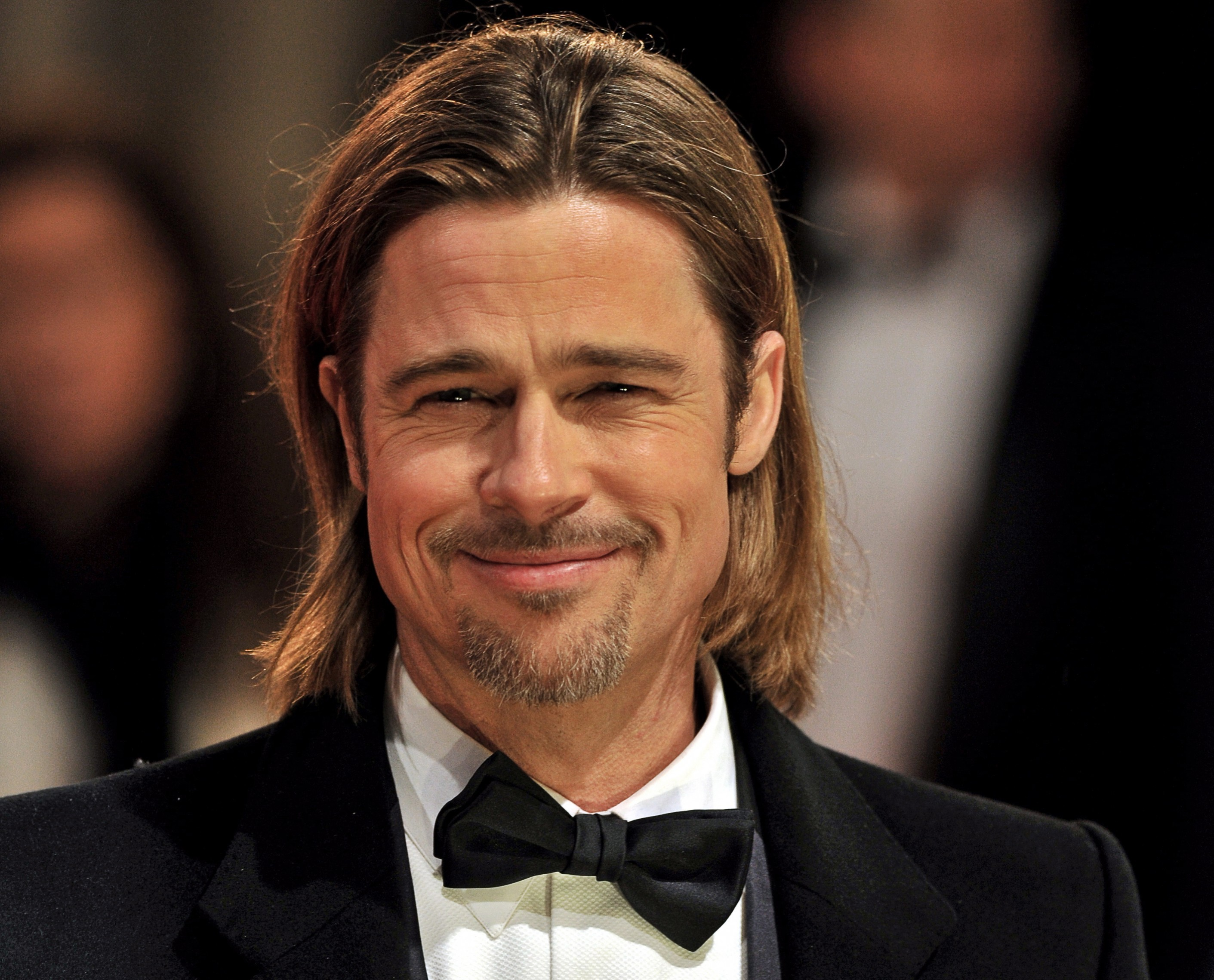 Brad Pitt Goes To War With Angelina Jolie Over Custody, Judge.