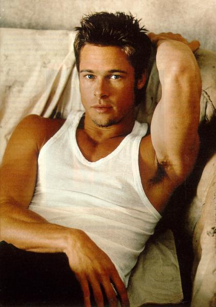 Brad Pitt (Creator).