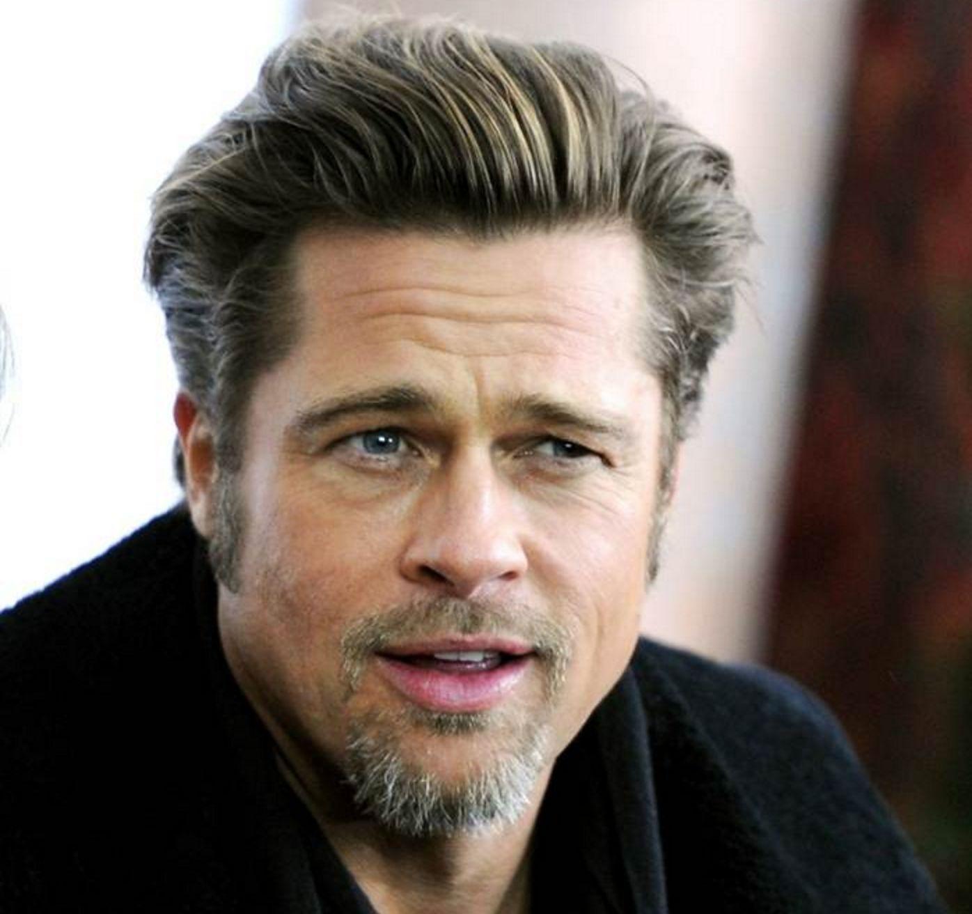 Brad Pitt Archives.