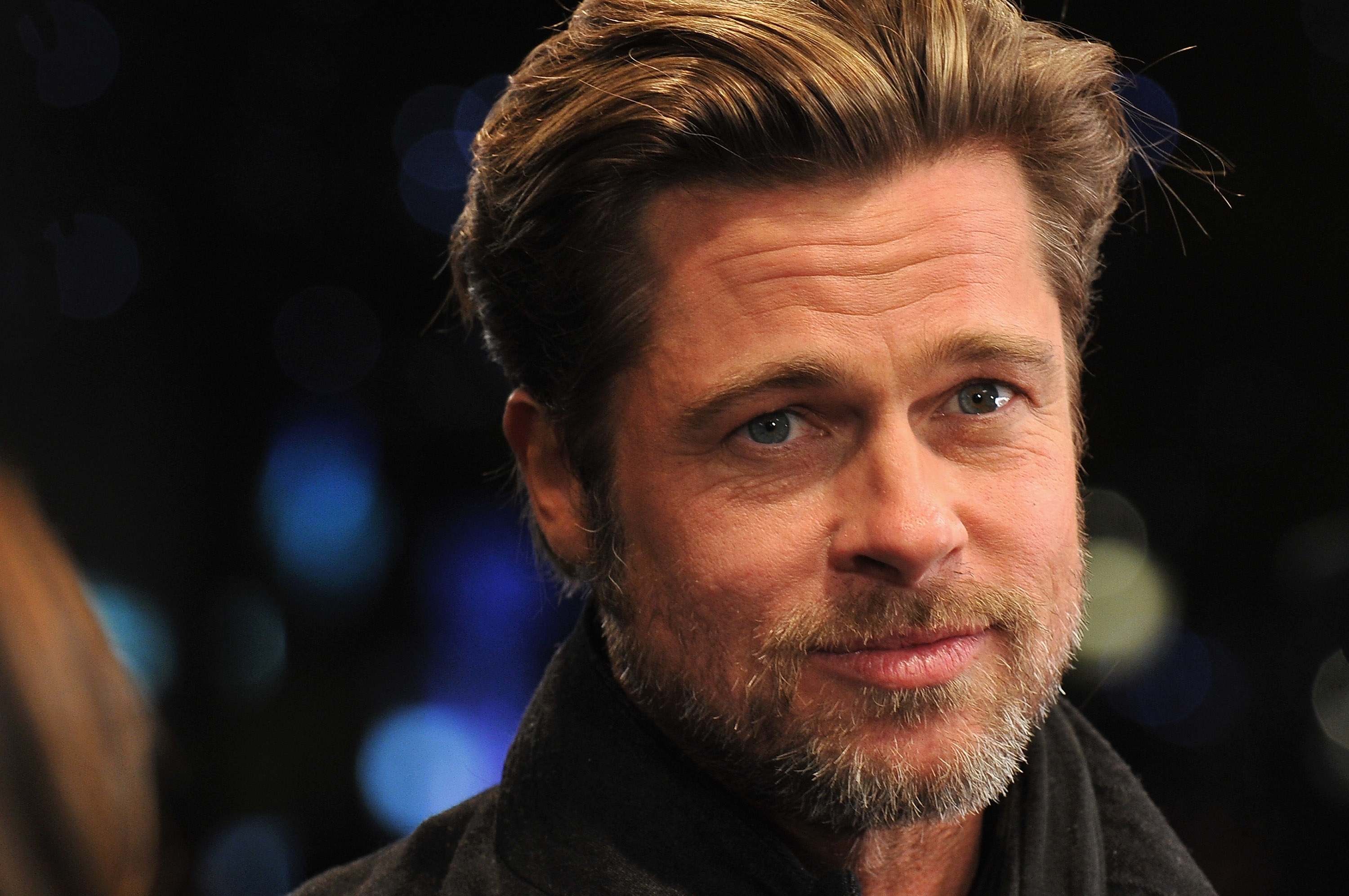 Brad Pitt To Star In James Gray's Sci.
