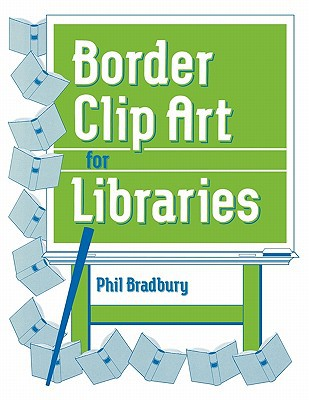 Clip art library borders.