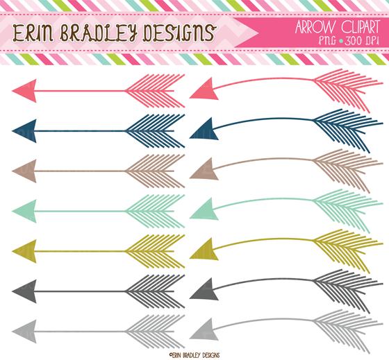 Erin Bradley Designs.