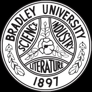 Bradley University.