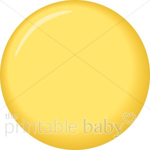 Yellow Brad Clipart.
