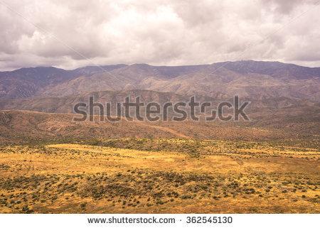 Mountains Landcape Stock Photos, Royalty.