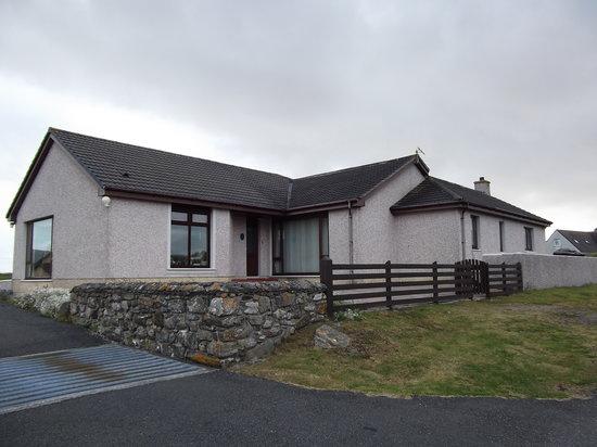 Brae Lea House (Lochboisdale).