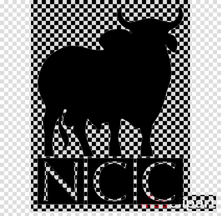 Download brahman clip art clipart Brahman cattle Bull Clip art.