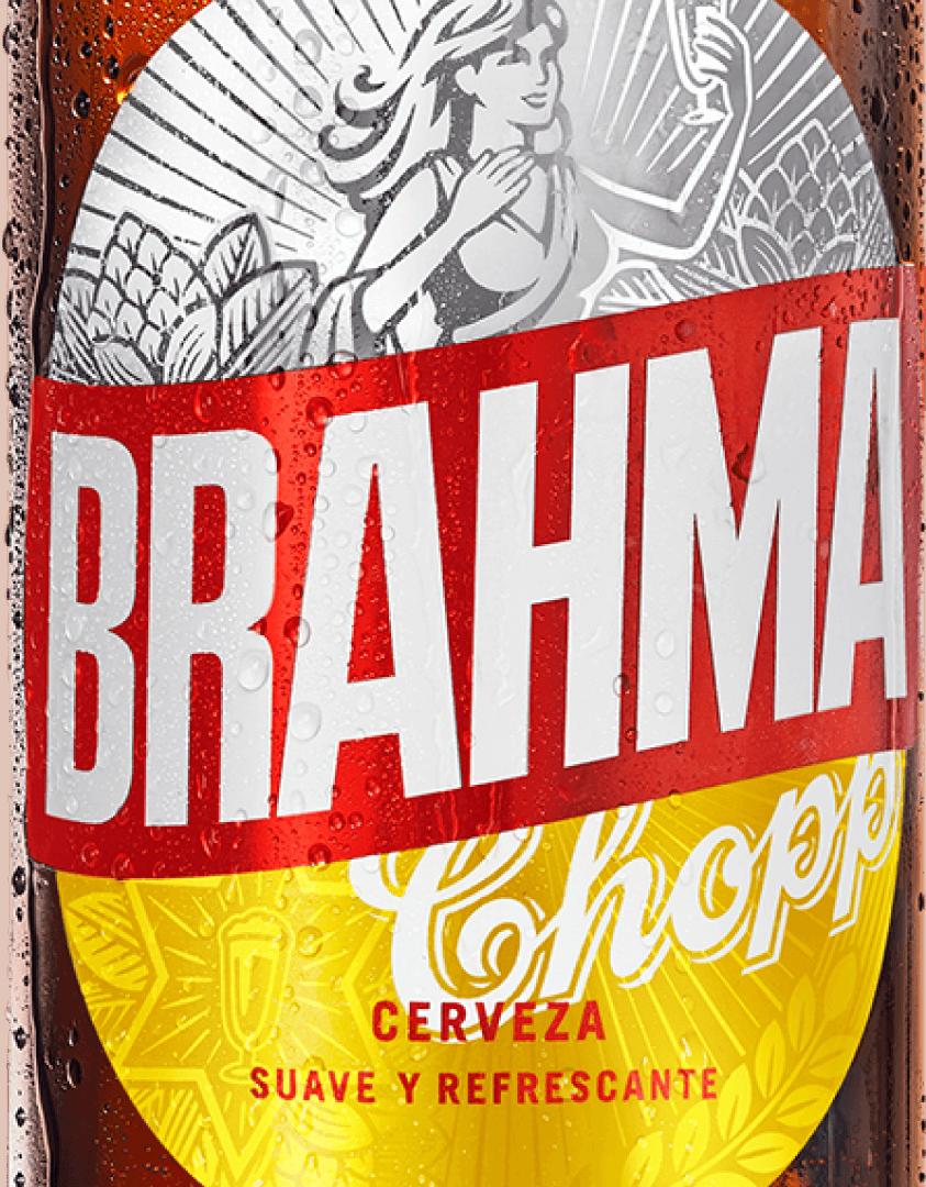 Brahma.