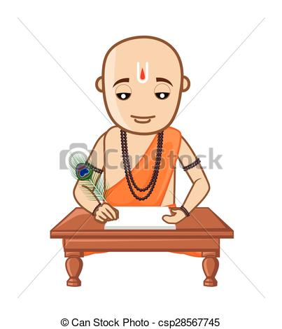 Brahmin Illustrations and Clip Art. 71 Brahmin royalty free.