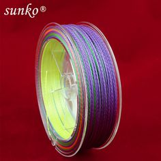 1000m Braided Fishing Line Super Power Daymeena PE Fiber Line 4.