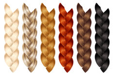 Hair Braid Stock Photos, Images, & Pictures.