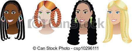 Braids Illustrations and Clip Art. 8,870 Braids royalty free.