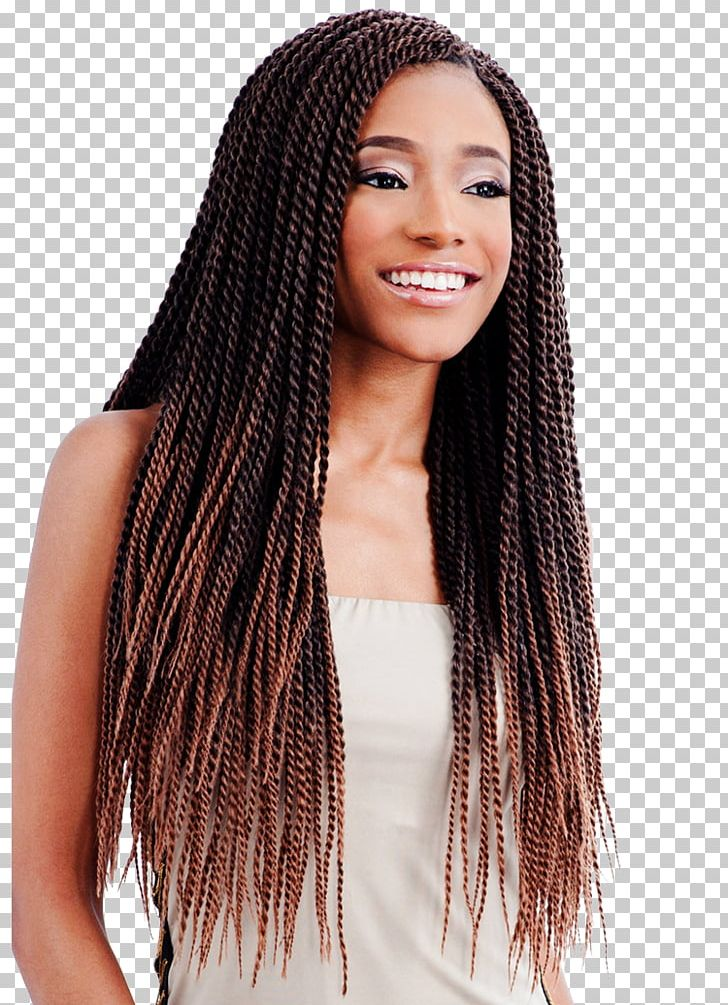 Crochet Braids Hair Twists Artificial Hair Integrations Hairstyle.