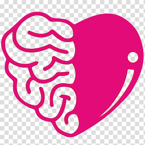 Brain And the Heart Died The Psychology of Love Feeling.