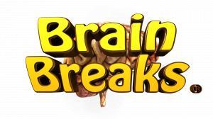 Brain Break Cliparts 14.