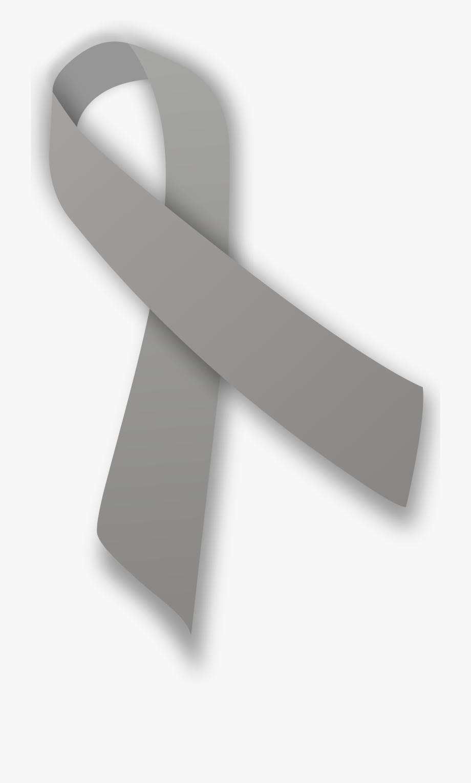 Brain Cancer Ribbon Transparent , Transparent Cartoon, Free.
