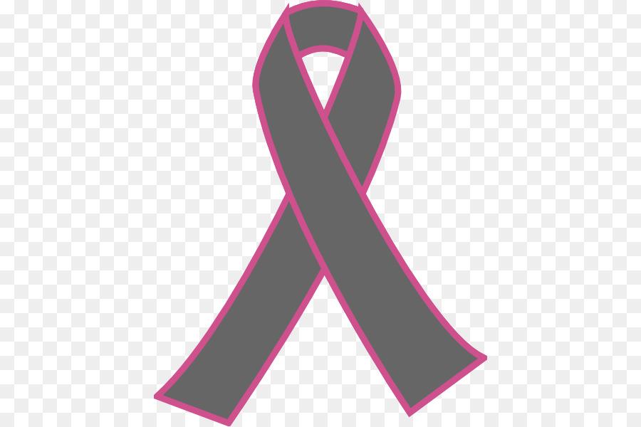 Disease Ribbon png download.